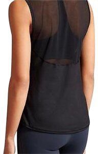 Athleta Top Black