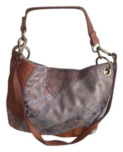 Fossil Vintage Rare Cross Body Bag