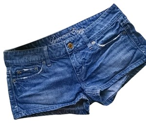 American Eagle Outfitters Shorts blue
