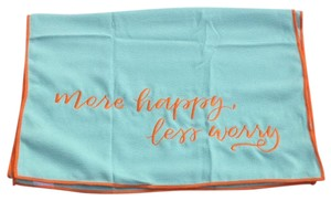 Summer and rose Yoga Towel