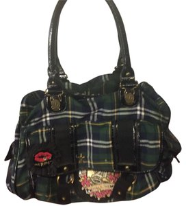 Betseyville by Betsey Johnson Satchel