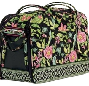 Vera Bradley Botanica Pet Carrier Travel Multi Travel Bag
