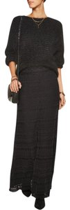 Isabel Marant The Row Tory Burch Lela Rose Self-portrait Zimmermann Maxi Skirt Black