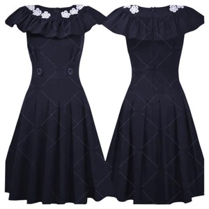 Cike Vintage Look Retro Look Vintage Retro Dress