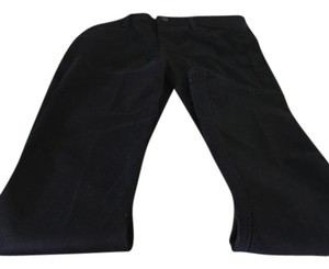 JOE'S Jeans Boot Cut Pants BLACK