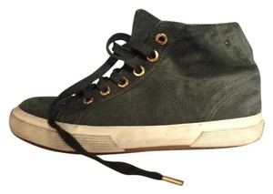 Superga Forest green Athletic
