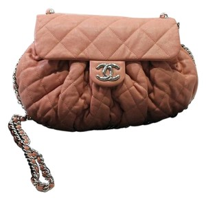 Chanel Crossbody Quilted Flap Shoulder Bag