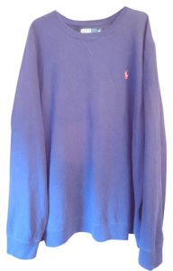 Polo Ralph Lauren Comfortable Logo Sweatshirt