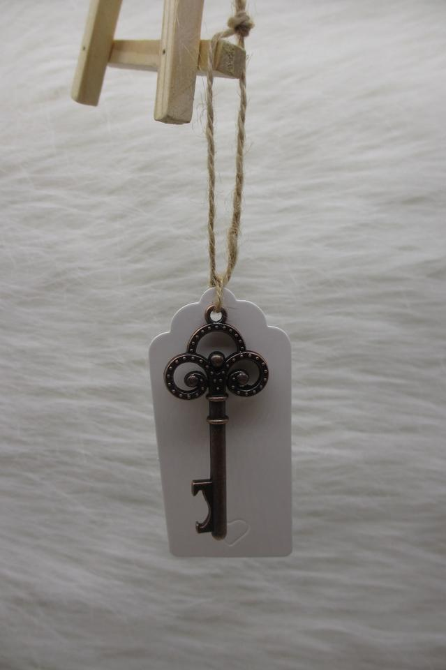 vintage key bottle opener 15 off 16939891 wedding decorations on sale. Black Bedroom Furniture Sets. Home Design Ideas