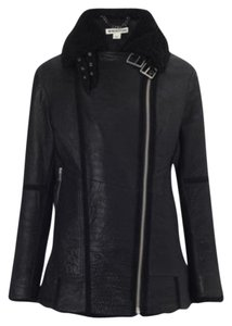 Whistles Leather Jacket