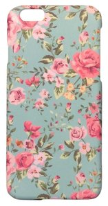 Iphone 6/6s Case Iphone 6/6s Floral Case