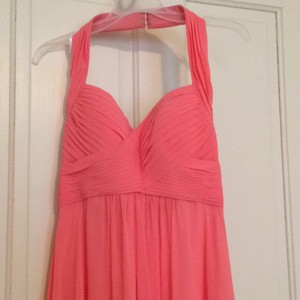 Bari Jay Tulip (pink) Dress