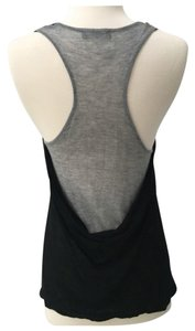 KERISMA Top Black Gray