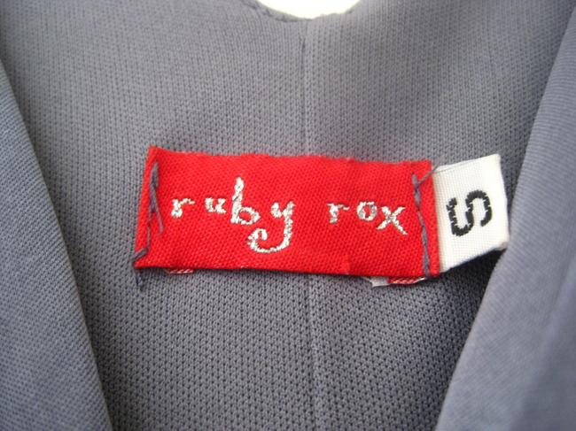 Ruby Rox Macy's Dress