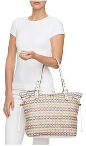 Juicy Couture Purse Tote in Metallic
