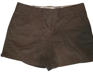 J.Crew Bermuda Shorts Brown