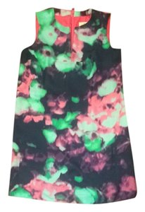 Kate Spade Shift Shift Colorful Dress