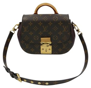 Louis Vuitton Eden Eden Pm Clutch Cross Body Bag