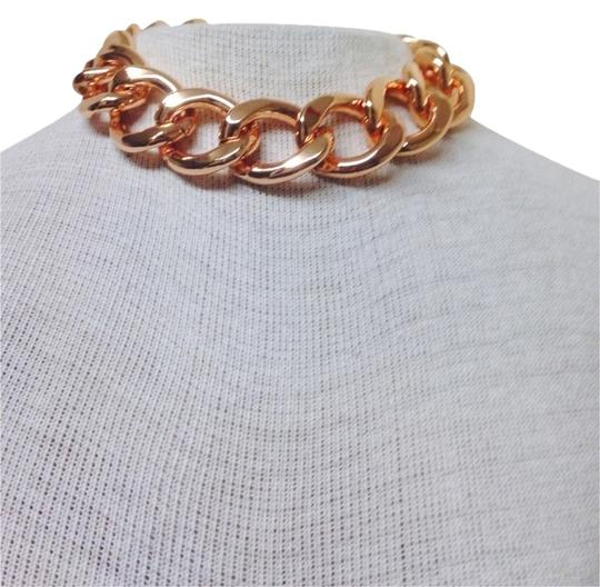 Preload https://item4.tradesy.com/images/fossil-rose-gold-necklace-1694433-0-0.jpg?width=440&height=440