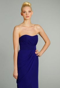 Jim Hjelm Cobalt 5277 Dress