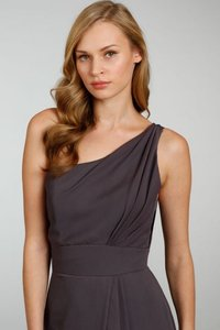 Jim Hjelm Occasions Graphite 5312 Dress