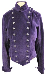 Lucky Brand Royal Purple Blazer