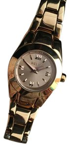 Relic Relic by Fossil Watch Copper Gold Bracelet