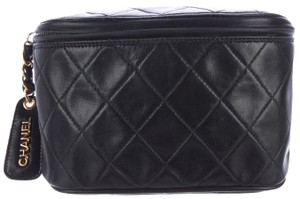 Chanel Waist Bum Belt Fannypack Flap Cross Body Bag