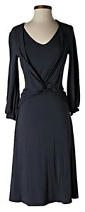 BCBGMAXAZRIA Tie Dress