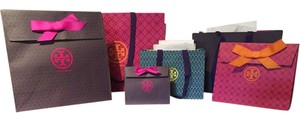 Tory Burch Tory Burch Gift Bags, Box Bags and Tissue Paper
