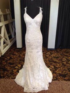 Essense Of Australia 5984 Wedding Dress