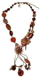 Chico's Brand New Beaded Necklace