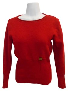 Sarah Spencer Wool Merino Sweater