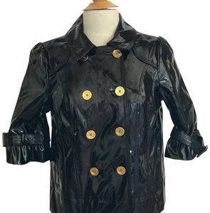 Juicy Couture Rainjacket Motorcycle Jacket