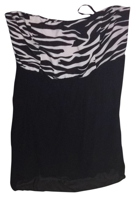 Preload https://item4.tradesy.com/images/torrid-black-and-zebra-night-out-dress-size-16-xl-plus-0x-1694663-0-0.jpg?width=400&height=650