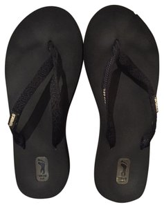 Teva Sandal Black Sandals