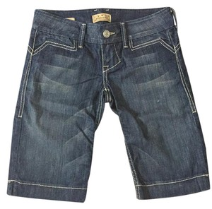 William Rast Bermuda Shorts