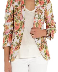 Stella McCartney Neon Blazer