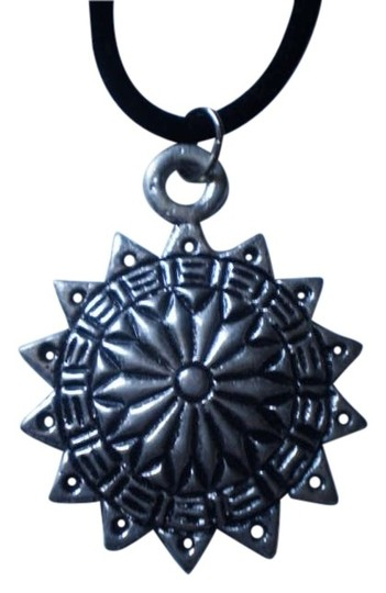 Other New aztec necklace