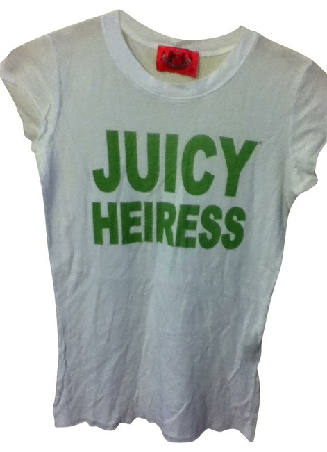 Preload https://item5.tradesy.com/images/juicy-couture-white-tee-shirt-size-petite-4-s-16949-0-0.jpg?width=400&height=650