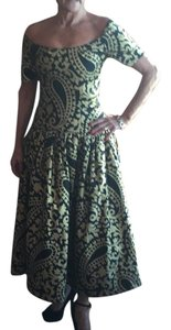 Laurence Kazar Dress
