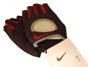 Nike Fitness Training Training Gloves Sporty