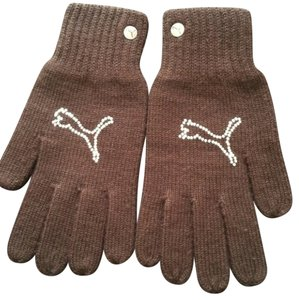 Puma Crystal puma gloves