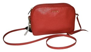 Furla Mini Miky Leather Cross Body Bag