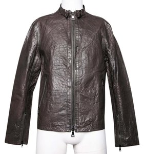 John Varvatos brown Jacket