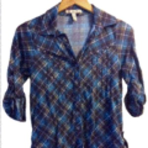 American Rag Button Down Shirt
