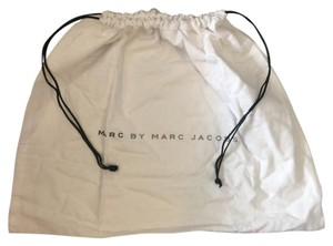 Marc by Marc Jacobs Large Dust Drawstring Sleeper Replacement Tote in White