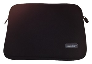 Just Air Just Air black laptop case