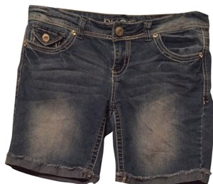 Rue 21 Denim Shorts-Medium Wash