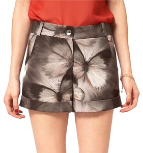 Ted Baker Mini/Short Shorts Grey